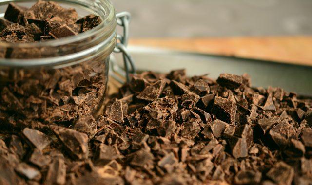 Il cioccolato per concepire un maschio