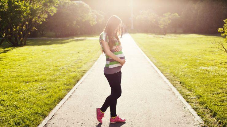 Rimanere incinta con l'ovaio policistico