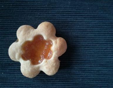 Biscotti da cucinare con i bambini