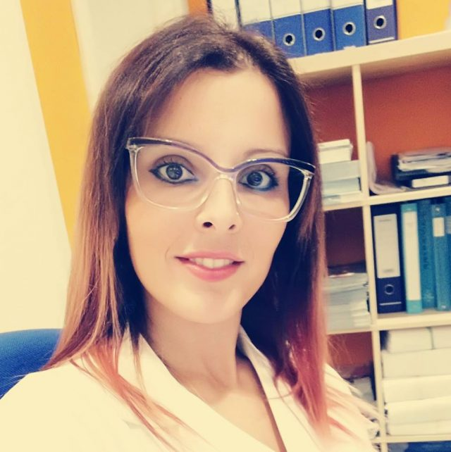 Pamela Morganti Ostetrica