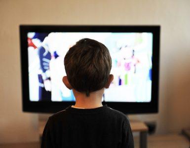 bambini e televisione