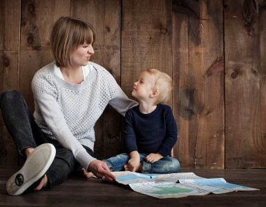 Alternativa alla baby sitter