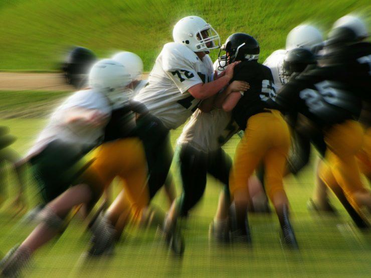 sport aumenta autostima nei bambini